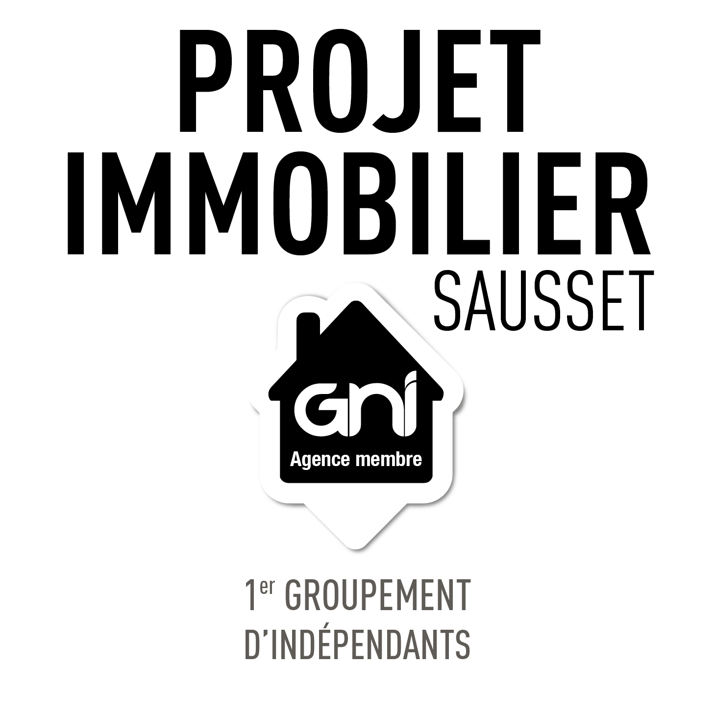 GNIMMO - Projet Immobilier Sausset